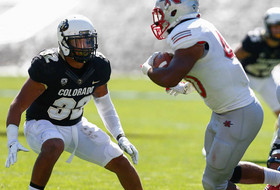 Brooks: Gamboa Debuts For Buffs As A Thinking Man's Linebacker