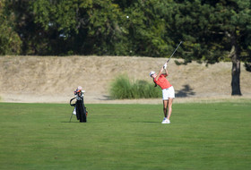 Women's Golf To Tee It Up In Napa