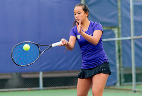 Three Doubles Pairs Advance on First Day of SDSU Fall Invite