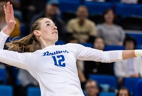 Bruins Fall in Three at No. 4 Stanford