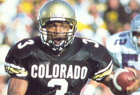 1989 And 1990 Still Most Successful Stretch In Buffs Football History