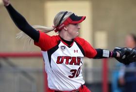Utah Softball Heads to Mary Nutter Classic