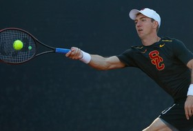Top-Ranked Wake Forest Beats No. 11 Trojans 4-1