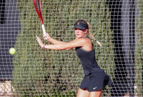 USC Women's Tennis Travels to San Diego for Three Non-Conference Matches