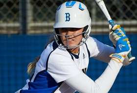 #12 Bruins Travel to CSUN and Stanford