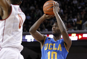 No. 7 UCLA Drops Road Game at USC, 84-76