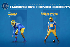 Pair of Bruins Honored by National Football Foundation