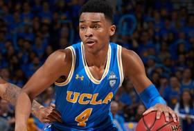 UCLA Men's Basketball Falls at Colorado 93-68