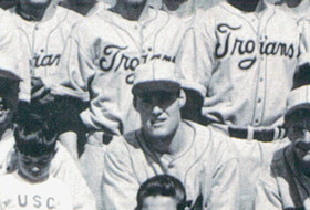 Hank Workman, All-American and Captain of USC's 1948 Champion Baseball Team, Dies