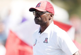 Arizona Track & Field Set for 2016 Winter All-Comers Meet