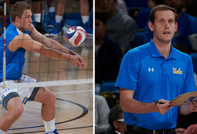 Bruins in action at NORCECA Cup this week