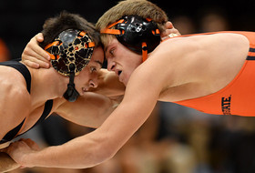 Hathaway takes third at Roadrunner Open