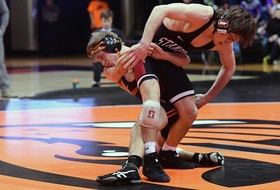 Four Beavers Ranked by The Open Mat