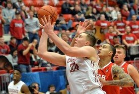 Hawkinson and the West All-Stars Fall at Reese's All-Star Game