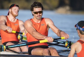Oregon State Set to Begin Season at Head of the Charles