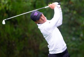 Dawgs in Fourth After Day One of Bandon Dunes Championship