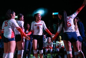 Kamaile Hiapo Invited to USA Volleyball Open Tryout