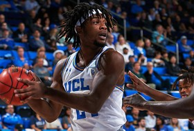 UCLA Looks Ahead to Saturday's Game at Notre Dame