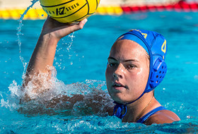 Abbi Hill Named MPSF/KAP7 Player of the Week