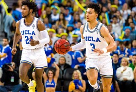Pac-12 Announces Future Men's Basketball Schedule Changes