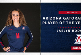 UA Commit Jaelyn Hodge Named Arizona Gatorade Player of the Year