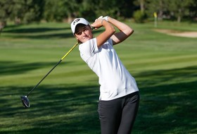 Hodgkins Finishes Seventh At Colorado Women's Open