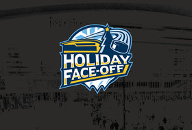 Hockey to Play in Inaugural Holiday Face-Off in 2020