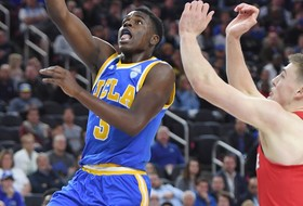 No. 2 UCLA Defeats Ohio State, 86-73