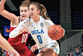 No. 11 UCLA Hosts Weber State in 2019-20 Season Opener