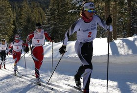Rokos Thrilled with UNM Ski Team Reinstatement