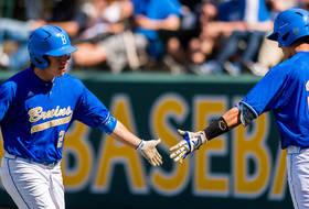 UCLA Ranked No. 10 in Collegiate Baseball Newspaper Pre-Season Poll