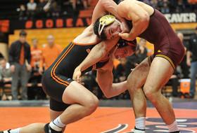 No. 25 OSU Falls to No. 16 Virginia Tech 18-16