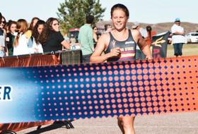 Triathlon Sweeps Top Four in South Dakota