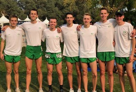 Men of Oregon Earn NCAA At-Large Bid