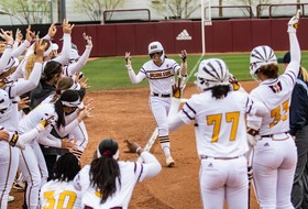 #15 Sun Devils Shutout Fourth-Straight Opponent in 5-0 Victory