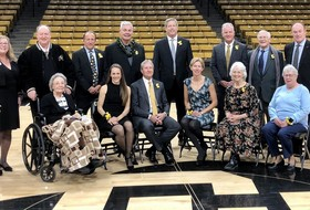 2019 CU Hall Of Fame Induction Speeches