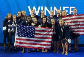 Four Trojans Help Team USA Qualify For 2020 Olympic Games