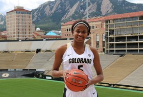 Buffs Add Diop To Backcourt For 2017-18