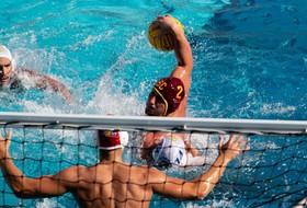 Perfect Home Stretch Complete For USC After Winning Weekend At Uytengsu