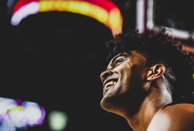 @SunDevilHoops Gets Another Shot At Ranked OOC Foe Monday Night at 8 p.m. PT