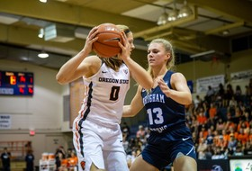 Beavers Off to Best Start in Program History, Top BYU to Begin 11-0