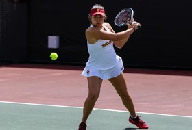 Kulikov/Willson Fall in Round of 16 of ITA All-American Championships
