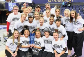 No. 4 Ute Gymnasts Win Pac-12 Regular Season Championship