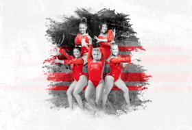 Five Ute Gymnasts Named Regular Season All-Americans