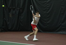 Little Lands At No. 42 In Latest ITA Rankings