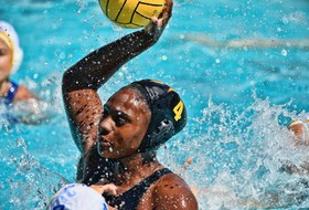#8 @SunDevilWP Plays #3 UCLA to Wire, Falls 12-9