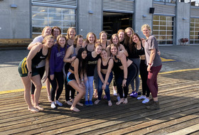 Introducing The UW Women's Rowing Class Of 2023