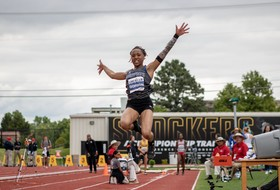 Track & Field Adds to 2020-21 Roster