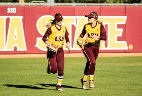 Sun Devils Finish Tournament with 11 Home Runs, Suffer 4-3 Loss to Fullerton