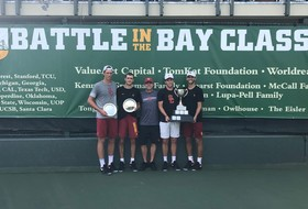 Title Sweep For Trojans At Battle in the Bay Classic